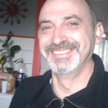 Pascal Guillen