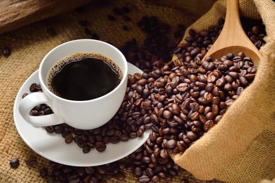 Friedlieb Ferdinand Runge: pourquoi a-t-il co-découvert la caféine?