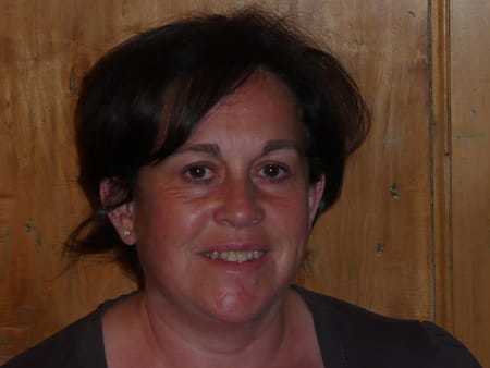 Chantal Perrin