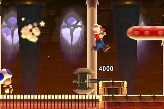 Super Mario Maker 2: une date de sortie et le point sur les nouveautés