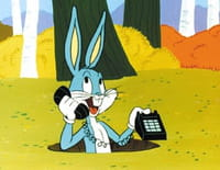 Bugs Bunny : L'or du pirate