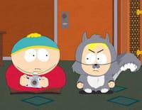South Park : Le nouveau look de Britney