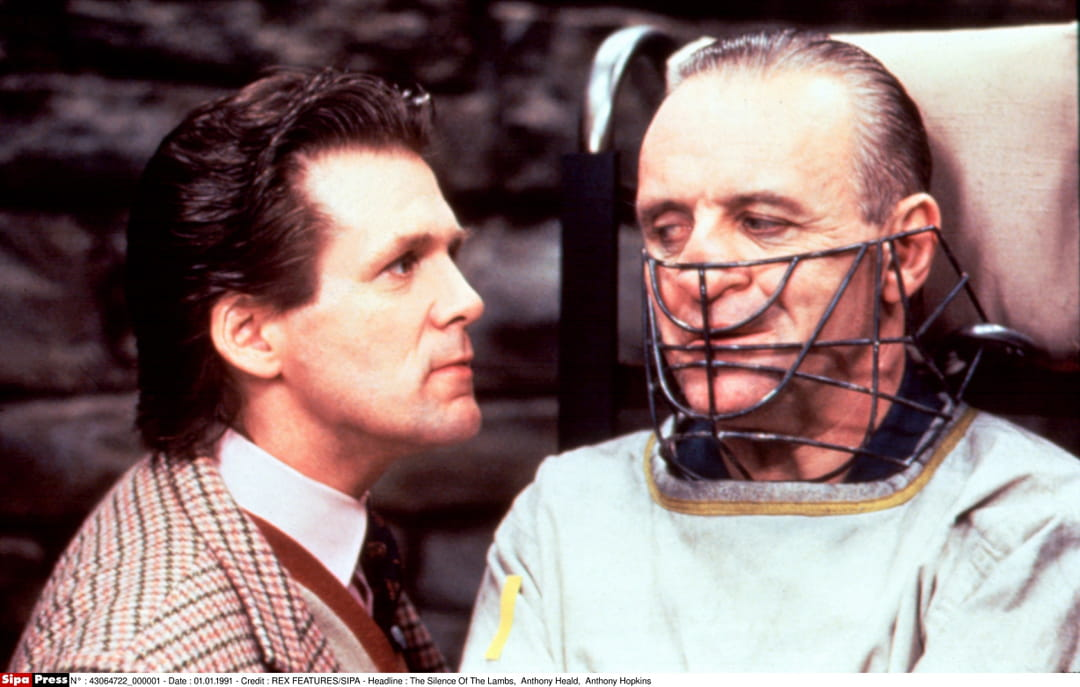 Anthony Hopkins : biographie de l'acteur qui incarne Hannibal Lecter