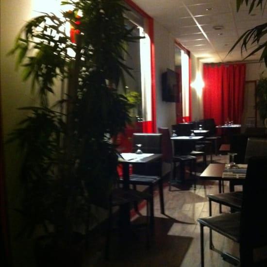Restaurant : Gianni's Caffe