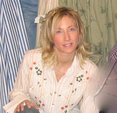 Sandrine Cecchetti