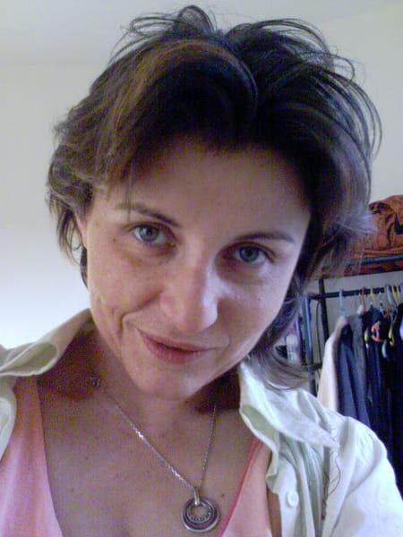 Fabienne Gerard