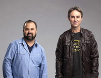 American Pickers, la brocante made in USA : Entre le marteau et l'enclume