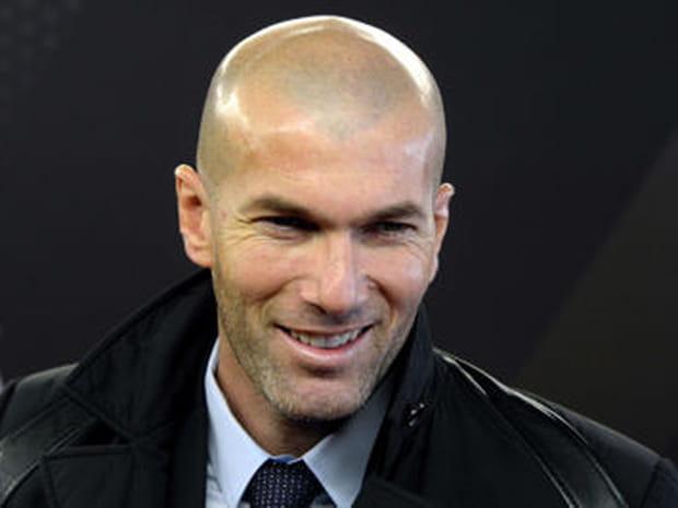 15choses que vous ne savez pas (encore) sur Zinedine Zidane