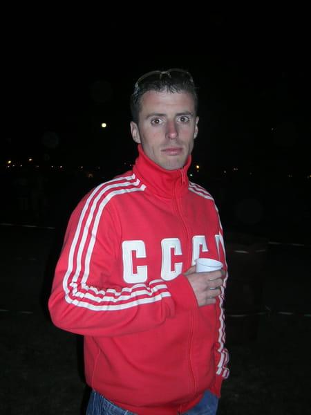 Mickaël André