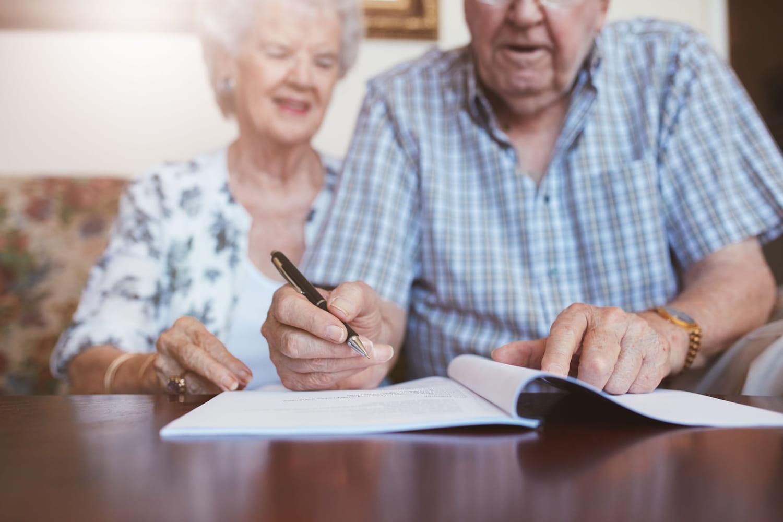Testament: olographe, authentique… Comment rédiger son testament?