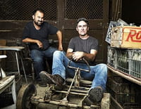 American Pickers, la brocante made in USA : Une vie mouvementée