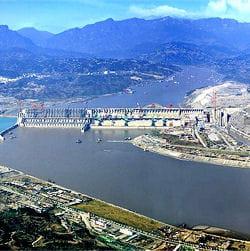 barrage trois gorges2