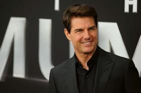 "L'actrice LeahReminidénonce l'attitude ""diabolique"" de Tom Cruise"