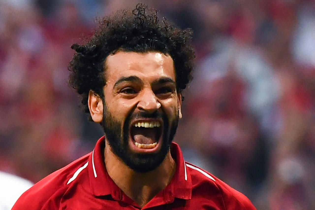 Salah offre à Liverpool sa 6e Ligue des champions 2-0contre Tottenham