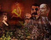 Révolution : le Rouge et le Blanc