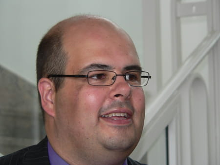 Benoit Soyer