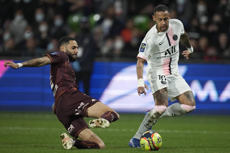 Ligue 1: le PSG prend le large au classement, toute l'actu en direct