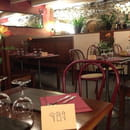 Restaurant : La Rivière Thaï  - st valentin -