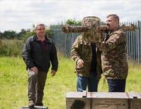 Occaz militaires : Qui ose gagne : les origines des SAS