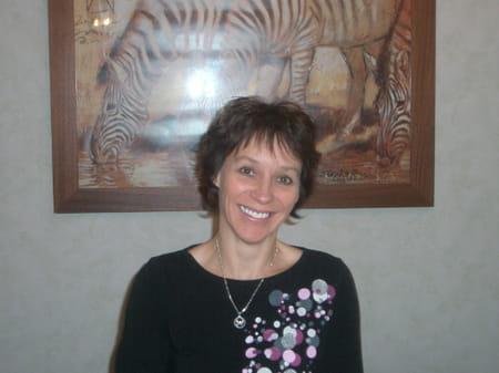 Sylvie Sion
