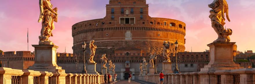 Les activités à ne pas manquer à Rome