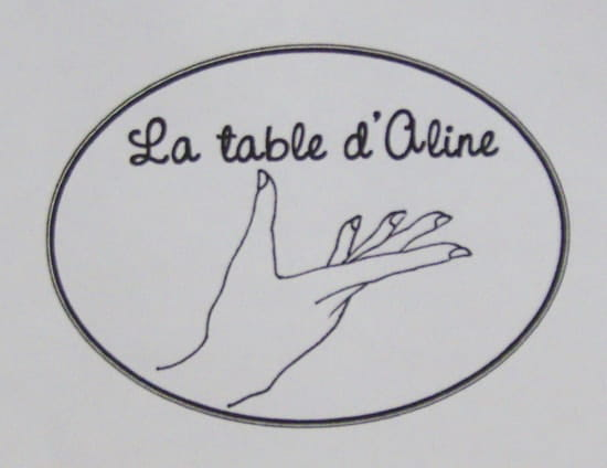 La Table d'Aline