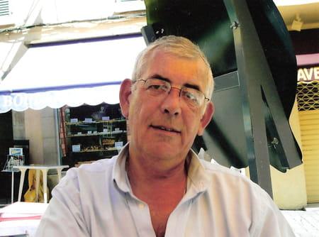 Jean Frederic Piffeteau