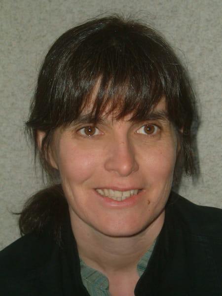 Isabelle Pellissier