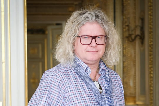 Pierre-Jean Chalençon: biographie du collectionneur et homme de médias