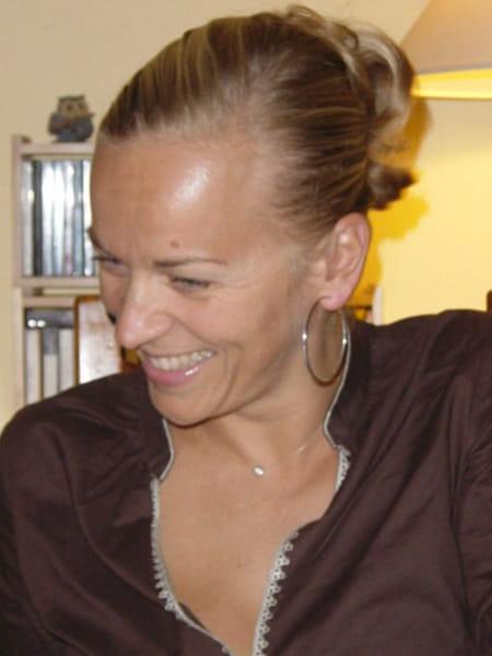 Patricia Noriga