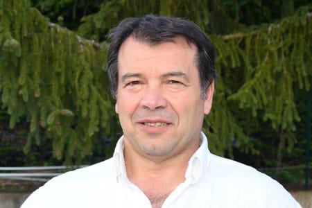 Lucien Sanita