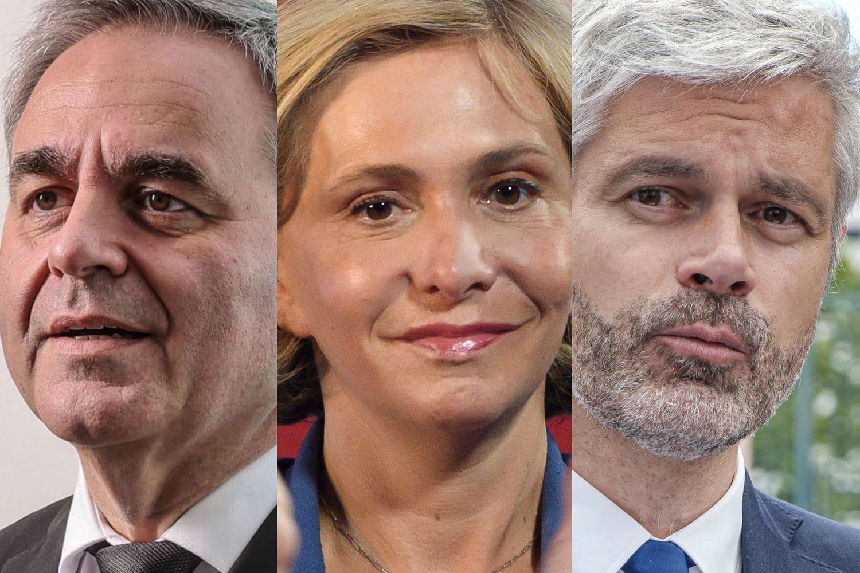 SONDAGE. Pécresse, Wauquiez, Bertrand... face à Macron et Le Pen [Présidentielle 2022]