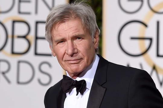 Blade Runner 2dévoile son titre et Harrison Ford prend la pose