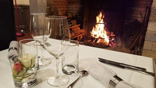 Restaurant : Le Peyrolade  - Dîner en amoureux -   © peyrolade