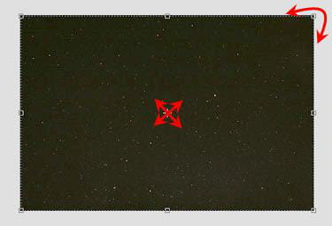 un cliché par calque et vous les superposez au pixel près.