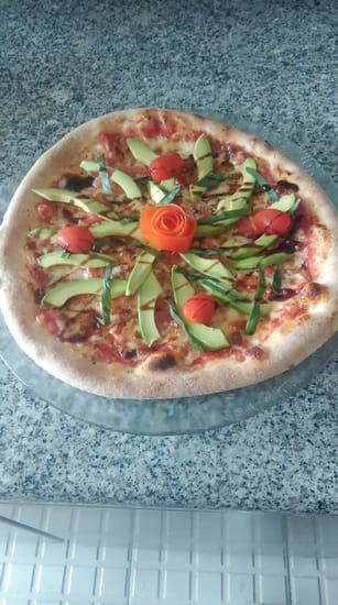 Plat : Roma Pizza  - Bientot sur la carte -