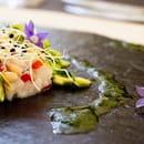 La Vignette  - Une cuisine de produits et de goûts -   © La Vignette