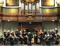Philippe Herreweghe dirige Bach