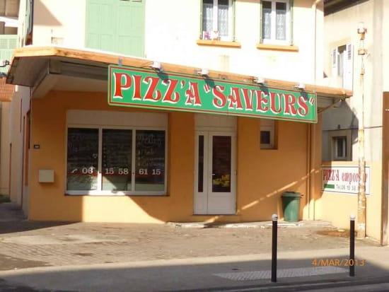 Pizza les Abrets   © Pizza Les Abrets