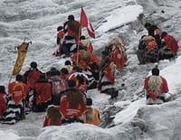 Planète glace : Andes : la fin des glaciers ?