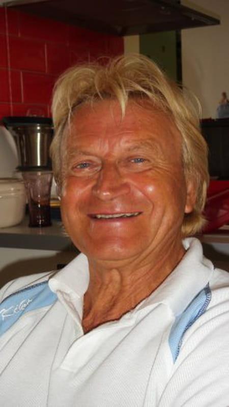 Michel Chaumel