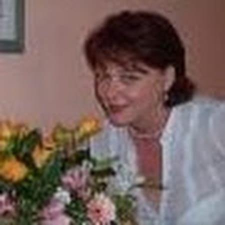 Mireille Lejeune