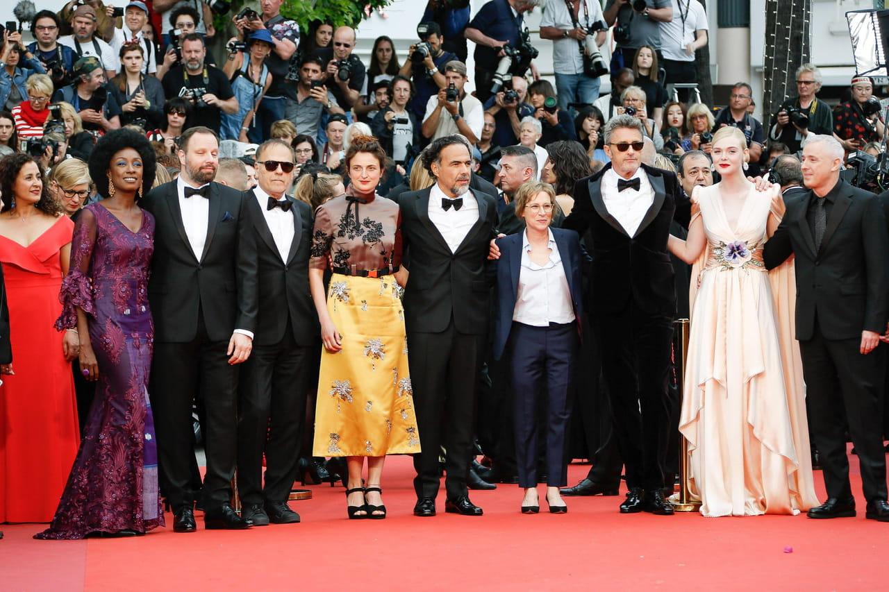 Festival de Cannes: le palmarès 2019et la Palme d'Or en direct