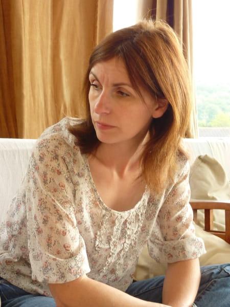 Sandra Atlan