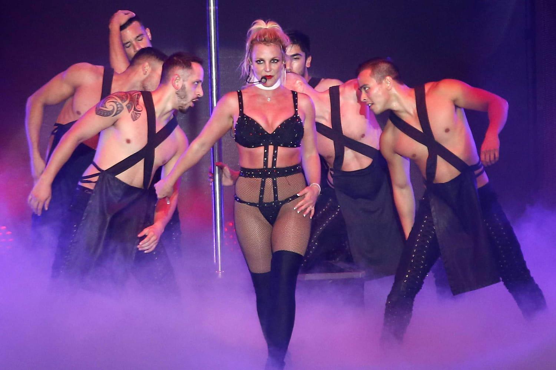 Britney Spears: la fin de sa carrière de chanteuse?