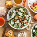 Plat : Eat Salad  - Salade, boissons et desserts -   © Eat Salad®