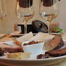 Le Carrousel  - Le carrousel de foie gras -