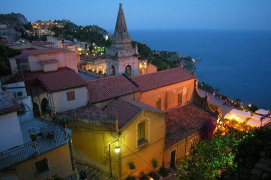 Le Saint-Tropez sicilien