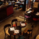 Le Manoir  - Salle Bar -   © Porte Jean Pierre