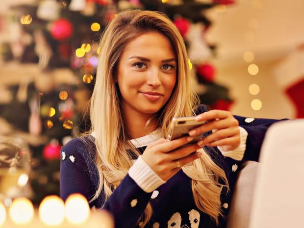 Joyeux Noël 2017: carte de voeux, image, photo, message... Tout pour le souhaiter